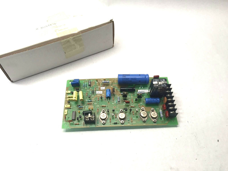 Solidstate Controls 80-9209145-90 Oscillator Control Board Rev. A PCB Module - Maverick Industrial Sales