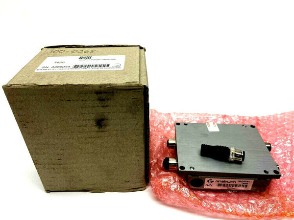 Rinstrum T620 Rinwire Weight Transmitter Outdoor Module - Maverick Industrial Sales
