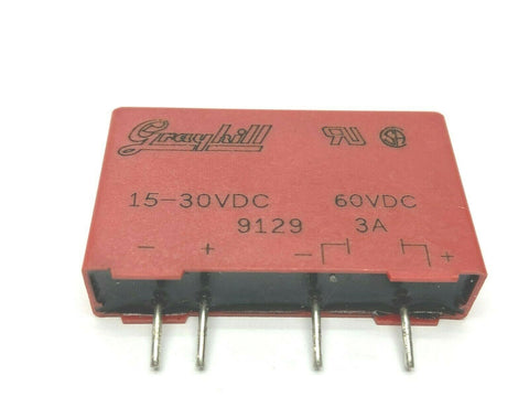 Grayhill 70M-ODC24 DC Output Module Normally Open 15-30VDC