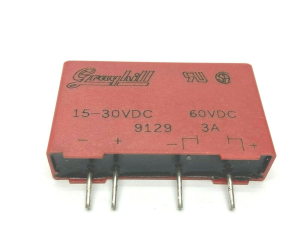 Grayhill 70M-ODC24 DC Output Module Normally Open 15-30VDC - Maverick Industrial Sales