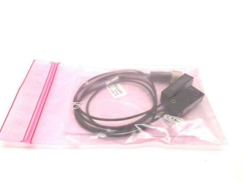 Balluff BOH AI-R036-023-00,5-S49F-SA86 Through-Beam Sensor BOH00C7 244340 - Maverick Industrial Sales