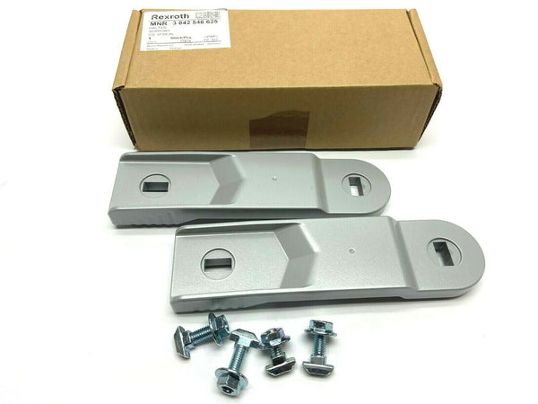 Bosch Rexroth 3842546625 Support Set Varioflow Conveyor VF 65 AL - Maverick Industrial Sales