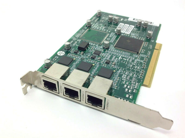 ABB DSQC612 3HAC 15639-1/04 Ethernet Card - Maverick Industrial Sales