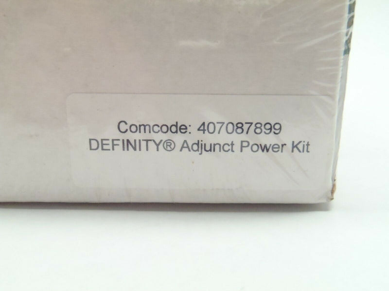 Definity 407087899 Adjunct Power Kit - Maverick Industrial Sales