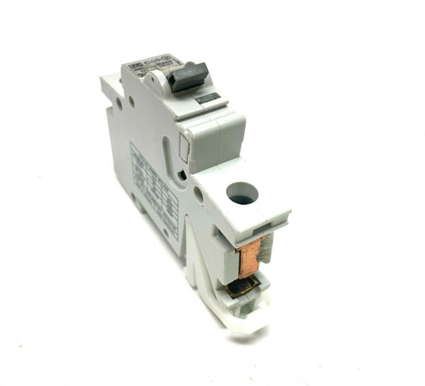 Eaton SPCL1C00 Supplementary Protector Circuit Breaker 5A 1 Pole - Maverick Industrial Sales
