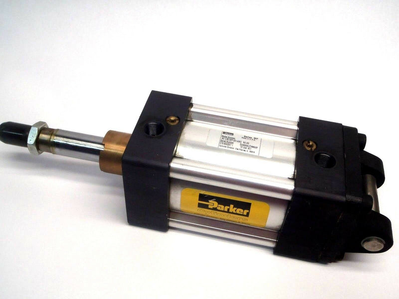 Parker 80 CBCMPUS14MC 50.00 Series MP Pneumatic Cylinder 80mm Bore 50mm Stroke - Maverick Industrial Sales