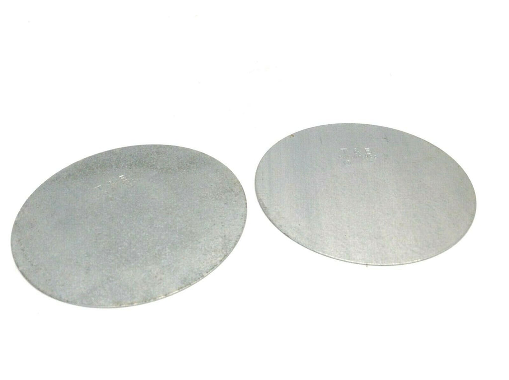 """11//32/"""" inch Diameter Loose Balls SS316 Stainless Steel G100 Pack of 10 15927"""