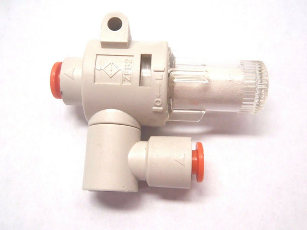 SMC ZFB2 Suction Filter - Maverick Industrial Sales