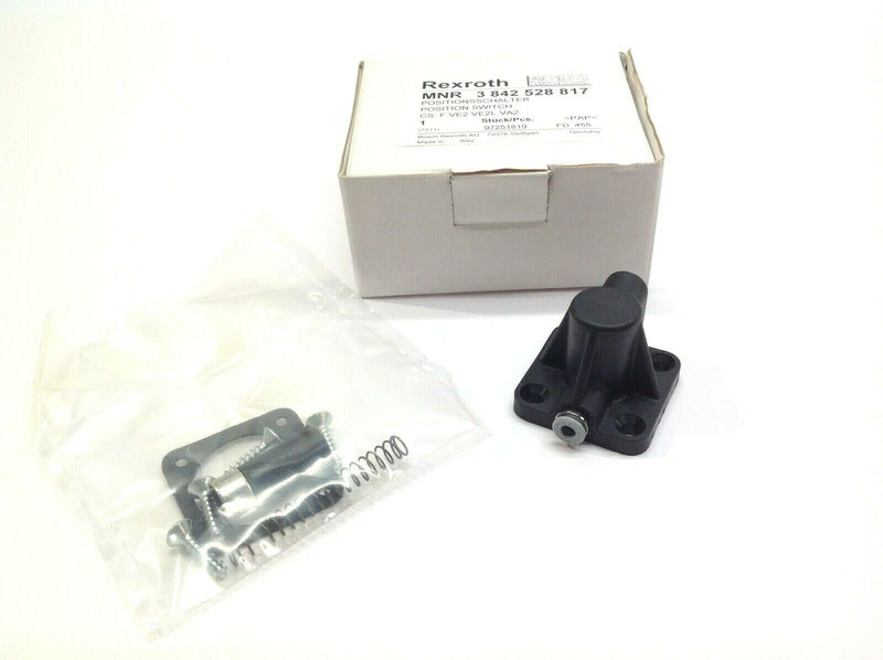 Rexroth Position Switch 3842528817 - Maverick Industrial Sales