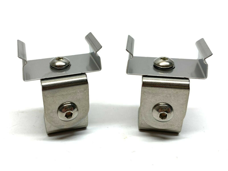 Banner LMBWLB32-180S Mounting Bracket SET OF 2 - Maverick Industrial Sales