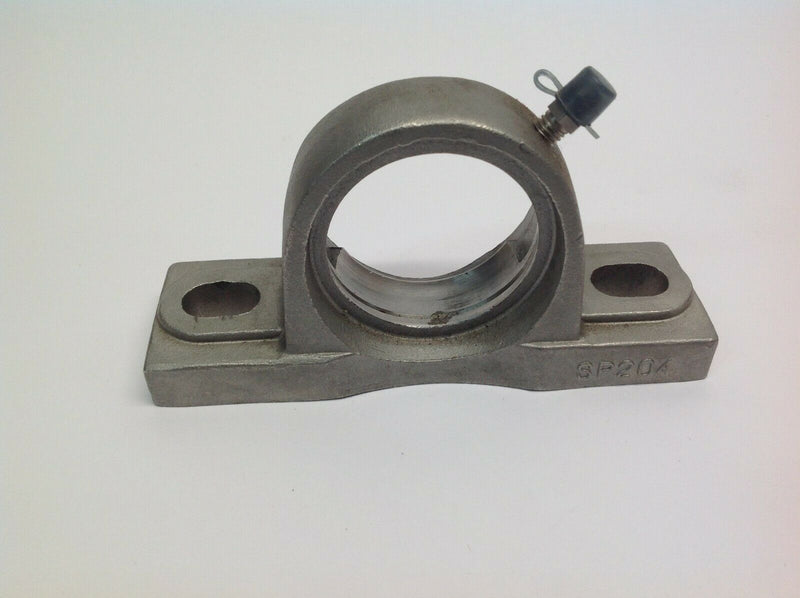 SP204 Pillow Block Housing - Maverick Industrial Sales