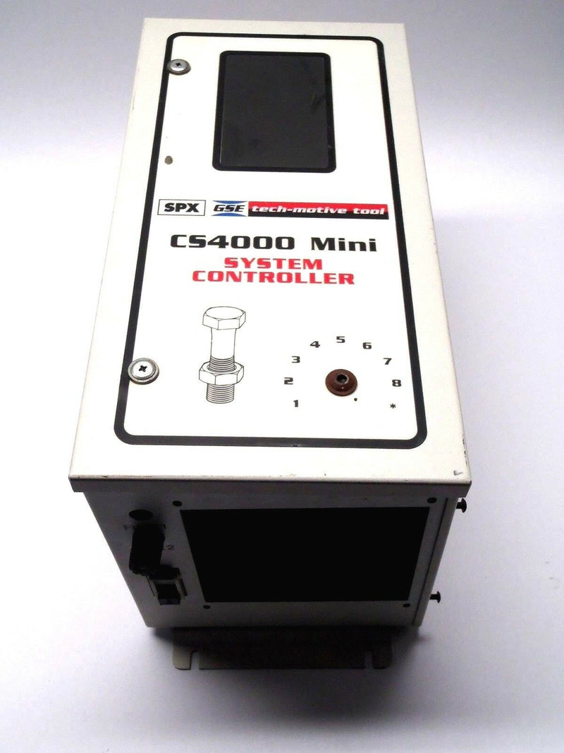 GSE Tech-Motive Tool CS4000 Mini System Controller Case Only - Maverick Industrial Sales