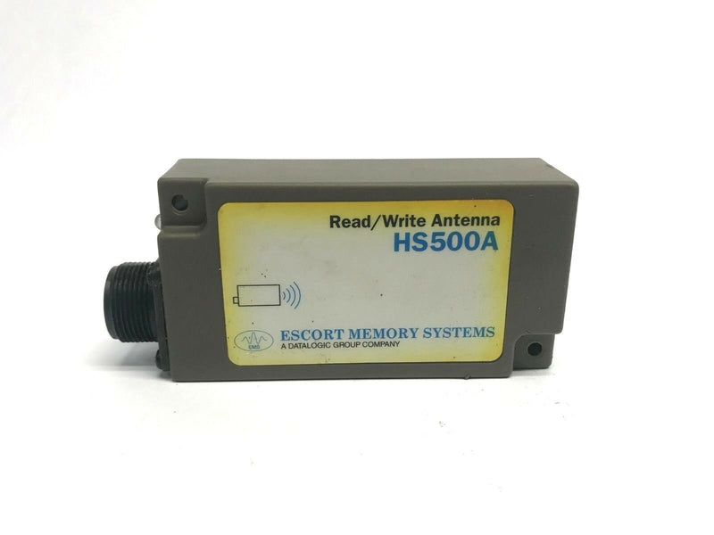Escort Memory Systems HS500A Read / Write Antenna, RFID, Datalogic - Maverick Industrial Sales