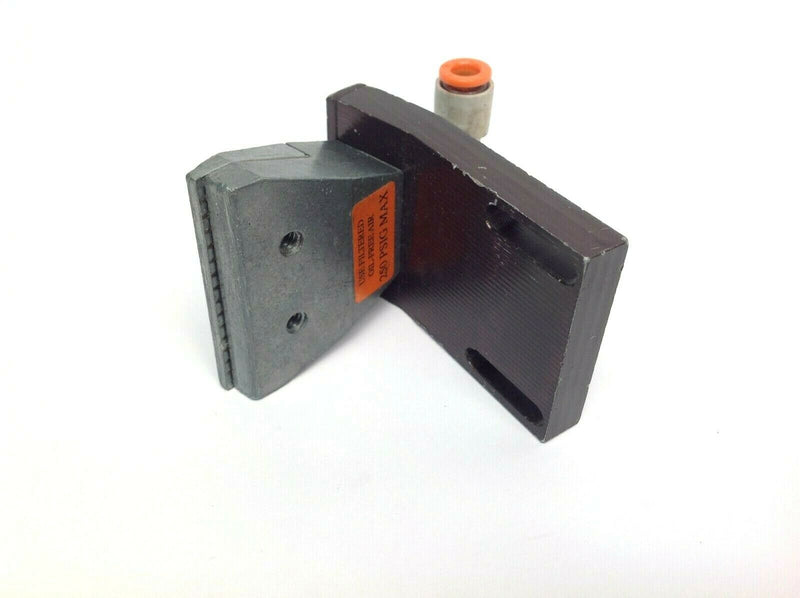 "Exair 2"" Air Scraper 250 PSIG Max - Maverick Industrial Sales"