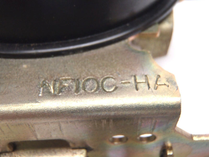 Mitsubishi NF100-HA Breaker Switch Handle  P4A-15401 - Maverick Industrial Sales