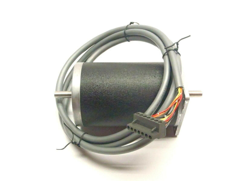 Servo Motor 9.5mm Stem 85mm Bore With Cable 7 Pin Terminal - Maverick Industrial Sales