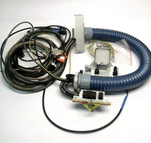 ABB IRB 540 Paint Robot Cable Set 3HNE 01196-1, A1-A1N for IRB540 - Maverick Industrial Sales
