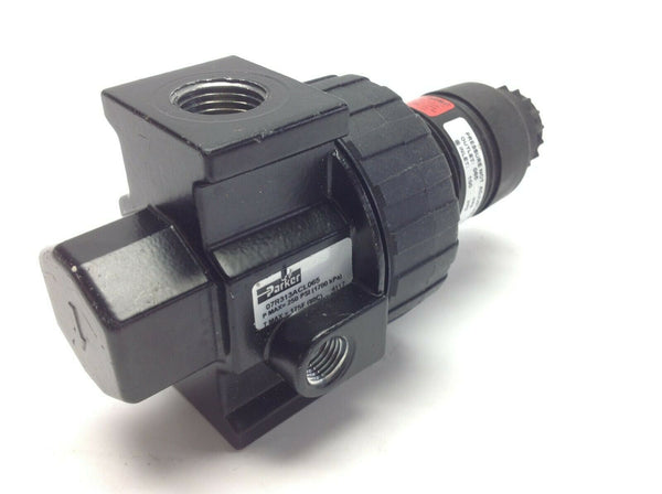 Parker 07R313ACL065 Regulator 250Psi 1700kPa - Maverick Industrial Sales