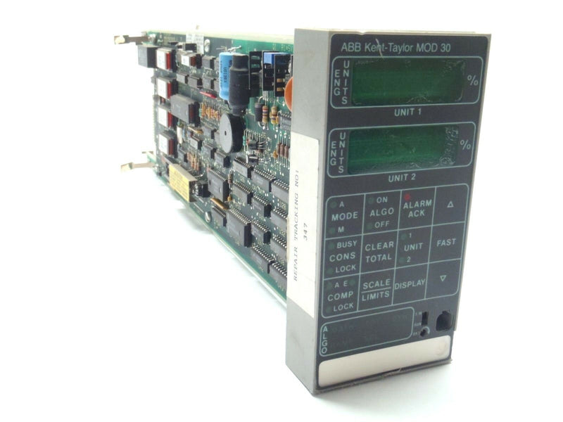 Taylor Mod Systems Indicating Controller 125S1983-11 125S1994-1 - Maverick Industrial Sales