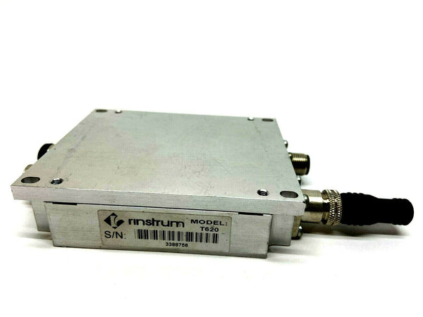 Rinstrum Model T620 Rinwire Weight Transmitter Outdoor Module - Maverick Industrial Sales