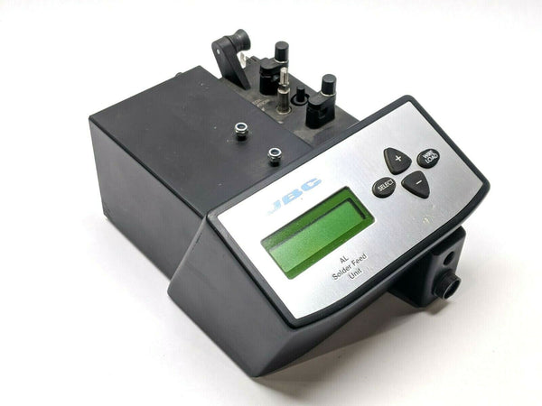 JBC AL-1A Auto-Feed Soldering Station - Maverick Industrial Sales
