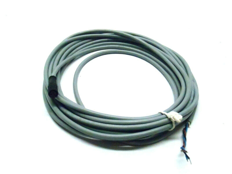 Bimba C4X Quick Connect Cordset 5M - Maverick Industrial Sales