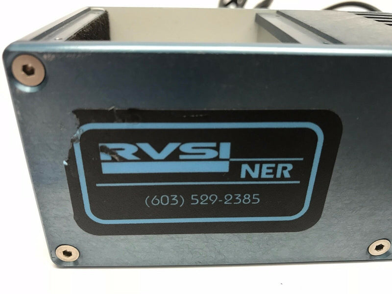 RVSI NER Light and Power Supply Module, 200810, Nerlight & Pwr. Source - Red - Maverick Industrial Sales