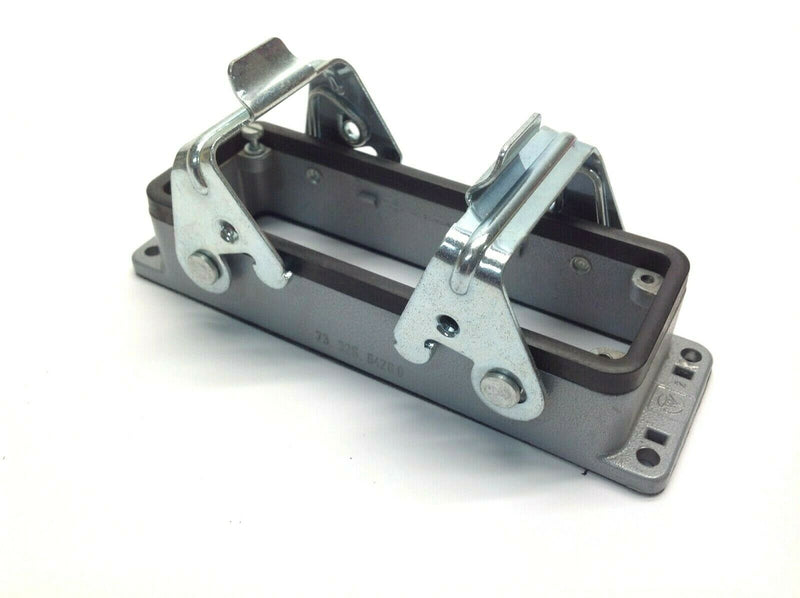 Wieland 73.326.6428.0 Electrical Connector Housing Mount Adapter - Maverick Industrial Sales