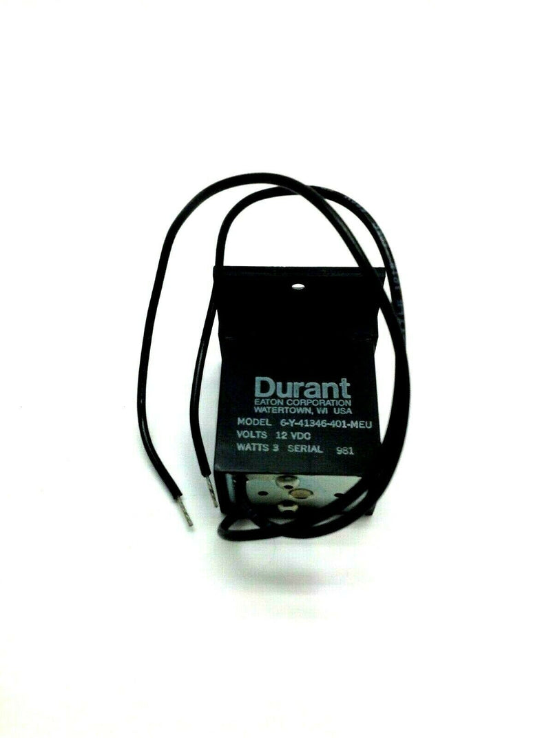 Durant 6-Y-41323-401-MEU 6 Digit Counter Module - Maverick Industrial Sales