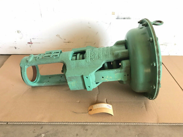 "Copes Vulcan Actuator Operator Control L-138049 for Globe Valve 1500 lbs 2"" Inch - Maverick Industrial Sales"