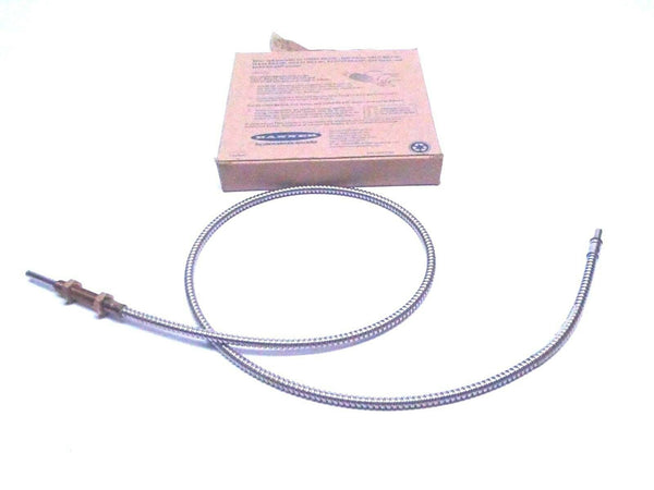 Banner ITETA.753S Heavy Duty Right Angle Fiber Optic Cable 21815 - Maverick Industrial Sales