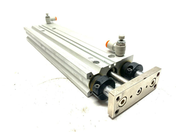 SMC MGPM20-250Z Pneumatic Compact Guide Cylinder - Maverick Industrial Sales