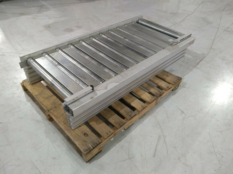 Rexroth JU 5 Conveyor Junction Section 1560mm X 65mm for TS 5 - Maverick Industrial Sales