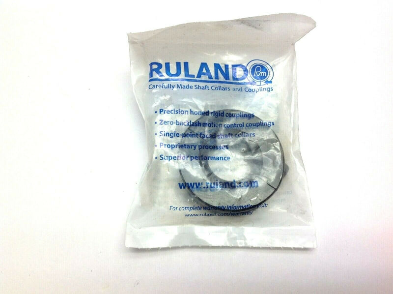 "Ruland ATSP-16-4-F Acme Threaded Collar 1"" -4 TPI - Maverick Industrial Sales"