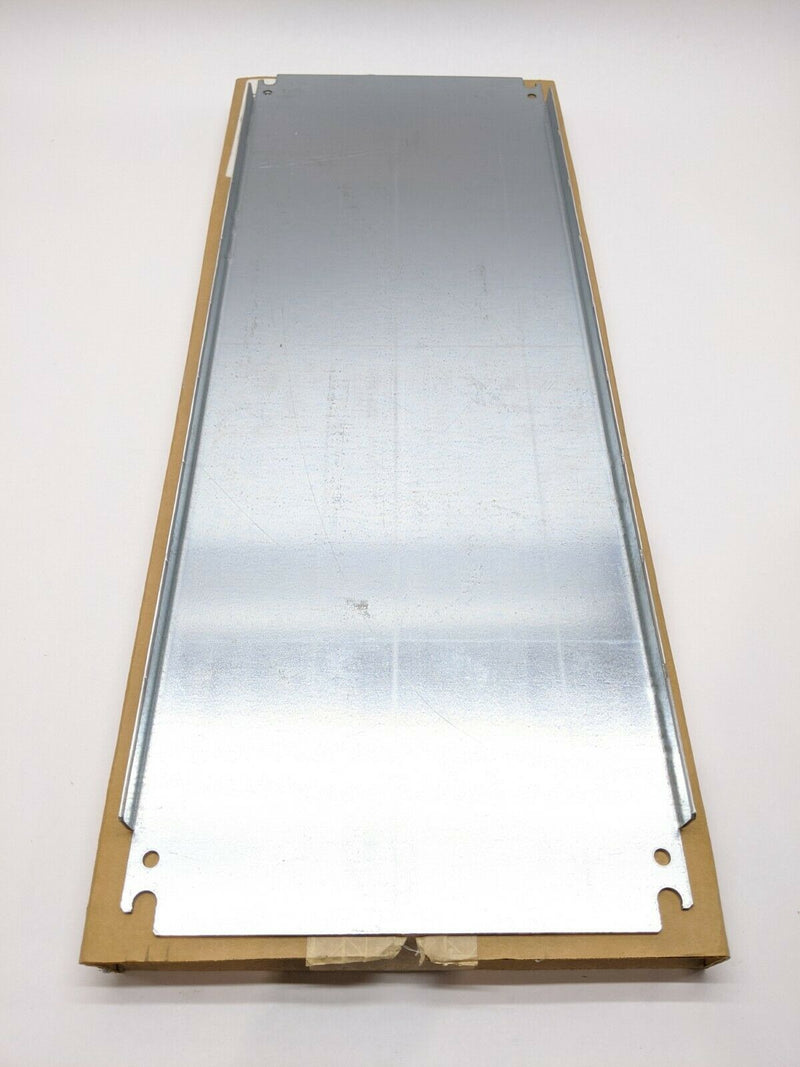 "Hoffman CP3012G Galvanized Panel for Concept 28.20"" x 10.20"" - Maverick Industrial Sales"