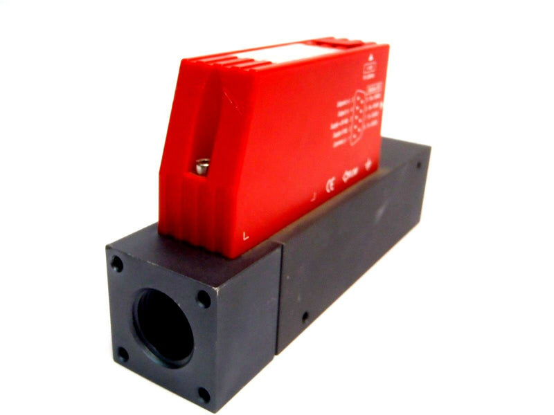 Vogtlin Red-Y for Gasflow GSM-D9SA-BN00 400in/Min Smart Air Valve 11 Bar A - Maverick Industrial Sales