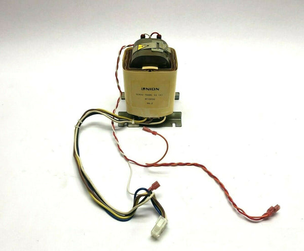 Union Servo Trans S3 (A) MT19702  96.2, Mitutoyo CMMC-3 CMM Machine Transformer - Maverick Industrial Sales