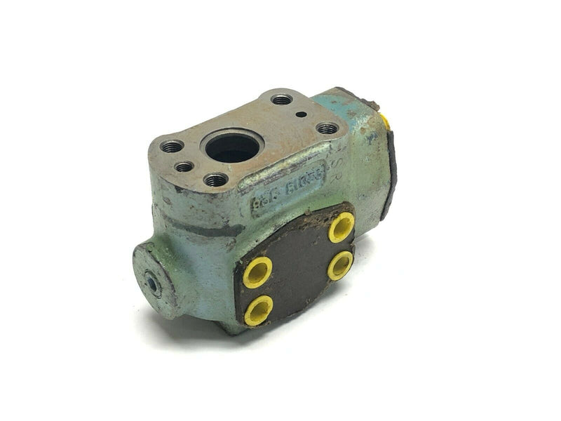 Denison Hydraulics 936-81033 Hydraulic Valve Body - Maverick Industrial Sales