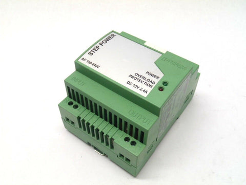Phoenix Contact STEP-PS-100-240AC/15DC/2.4 Step Power Controller