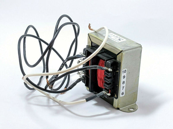MCI 4-29-5024 Quick Connect Transformer 24V, 1.66A - Maverick Industrial Sales