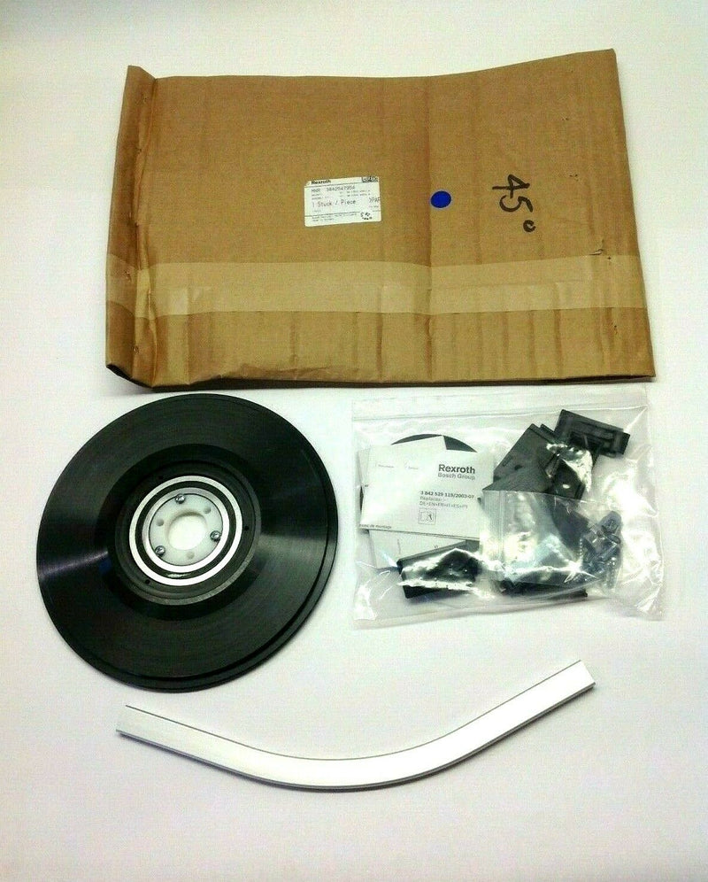 Rexroth 3842547954 Assembly Kit VF+ 90 45 Degree Curve Wheel - Maverick Industrial Sales