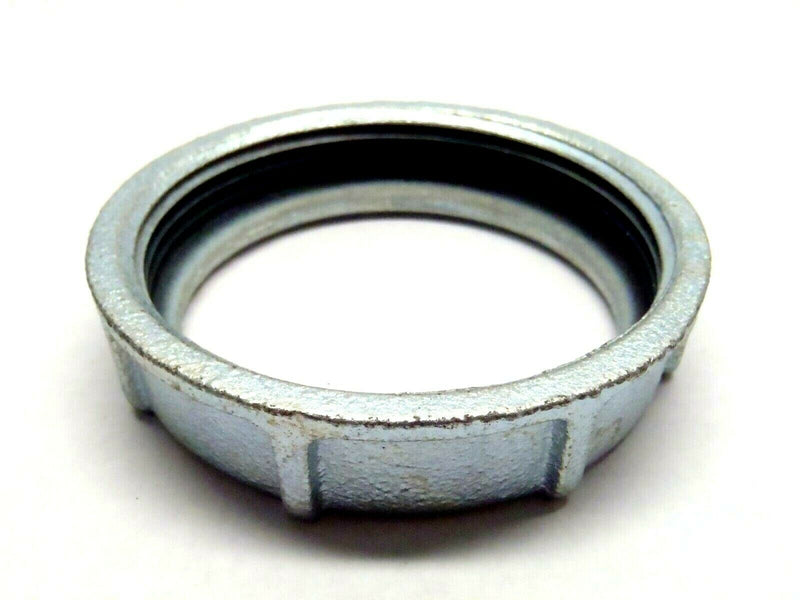 "OZ Gedney 3-300 Capped Bushing 3"" Inch - Maverick Industrial Sales"