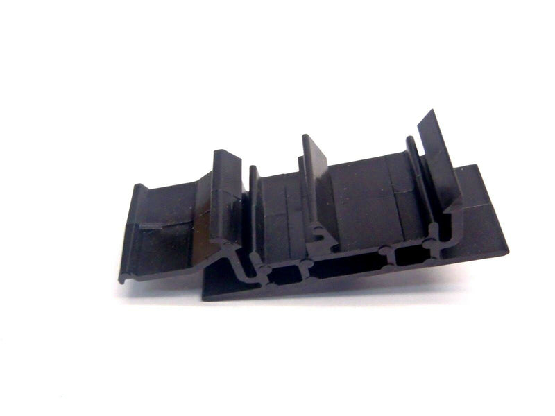 Eaton Bussman DRA-1 Din Rail Adapter for Edison 0-30A Fuse Blocks - Maverick Industrial Sales