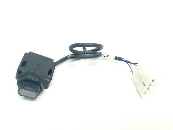 Keyence PZ-G61B Photoelectric Sensor - Maverick Industrial Sales