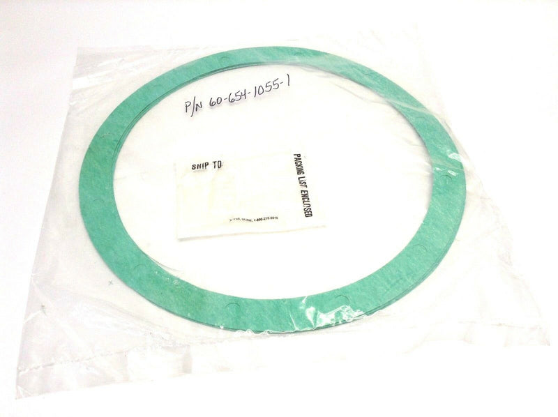 Limitorque 60-654-1055-1 Housing Cover Gasket Lot of 5 - Maverick Industrial Sales