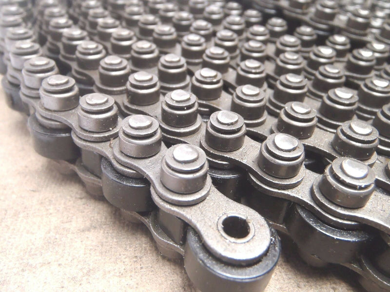 Rexroth 3842 536 268 GT2/R Roller Chain w/ Polyamide Rollers & Filler Blocks 10M - Maverick Industrial Sales