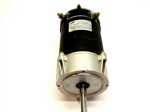 6Rotomag GS-M357 DC Electric Motor 0.33 HP 2.8A 1800 RPM 110V