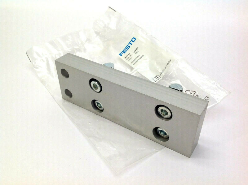 Festo MUP-80 Central Support 158455 - Maverick Industrial Sales