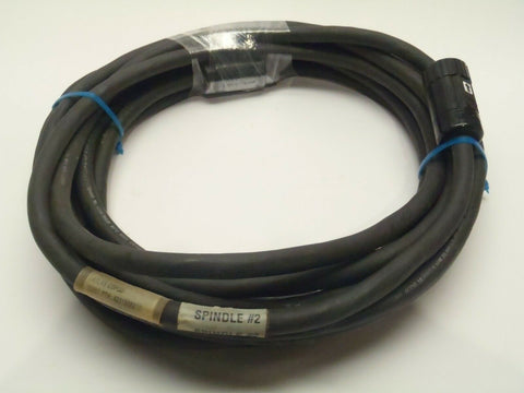 Atlas Copco 4231506210 Nutrunner Extension Control Cable 10M