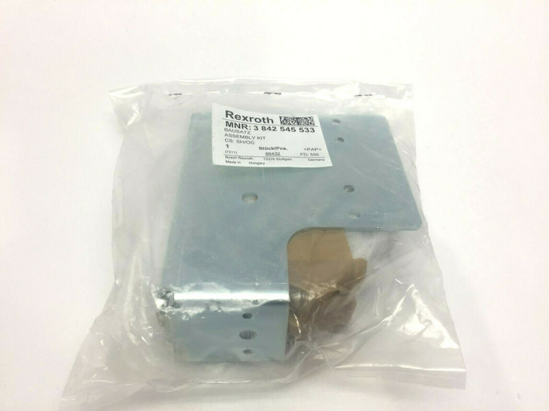 Rexroth 3842545533 Switch Bracket Assembly Kit - Maverick Industrial Sales